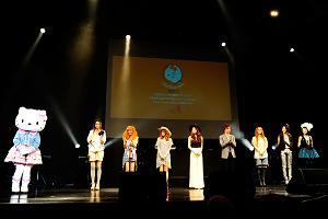 BARKS:「子宮頸がん予防啓発プロジェクトで<Hellosmile Live 2011>開催」
