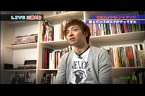 「流派-R」 2011/5/27 放送[#510] 三浦大知