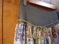 パッチスカート (3)