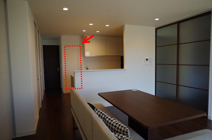 1階キッチン8