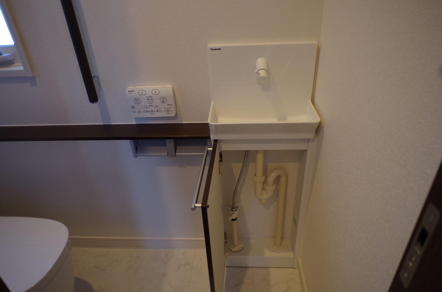1階トイレ6