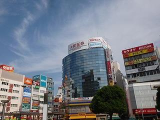 赤羽駅01