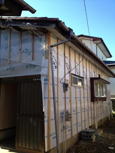 坂本邸借家