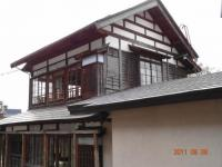 斉藤茂吉の家