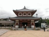大願寺護摩堂