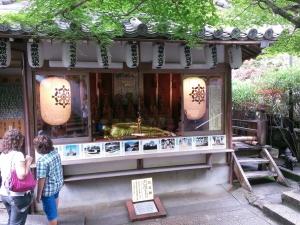 釈迦涅槃堂