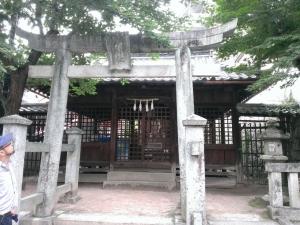 幸神社 宮島