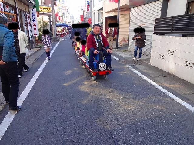 銀座通りホコ天 (3)