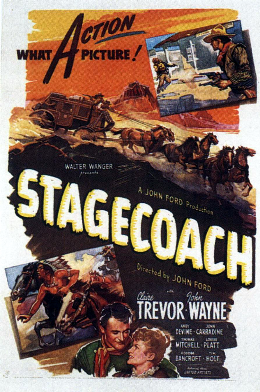 Poster - Stagecoach (1939)_03