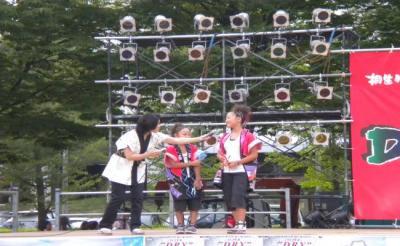 ダンス八木節5