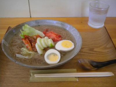 ランチ・レー麺