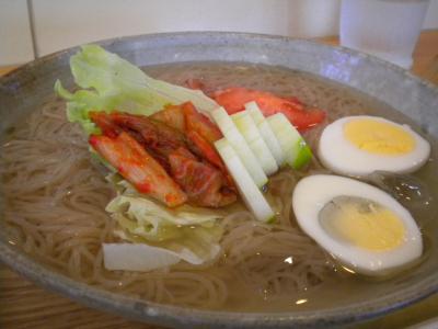 ランチ・レー麺2