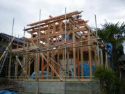 Y様邸増改築工事 1