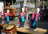 春日踊り子2