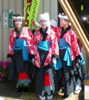 春日踊り子