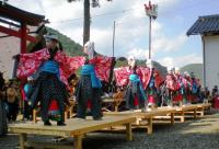 20101017 春日踊り 忠臣蔵 小