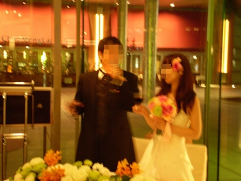 Groom  Bride0710