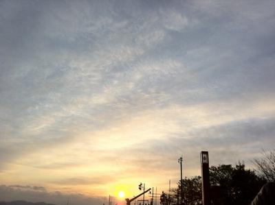 初日の出2012⑤