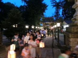 h24夏越の大祓