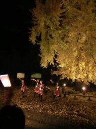 第12回大公孫樹祭