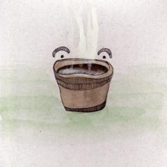 コーヒー のも