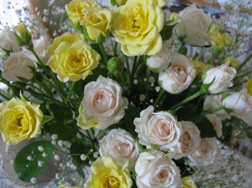 _0706バラの花束