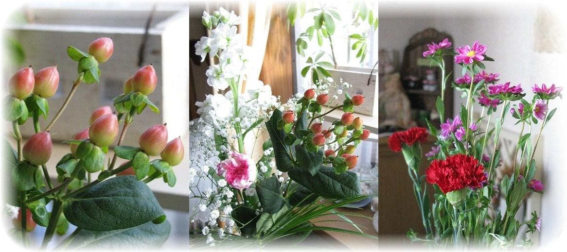 花のある暮らし3