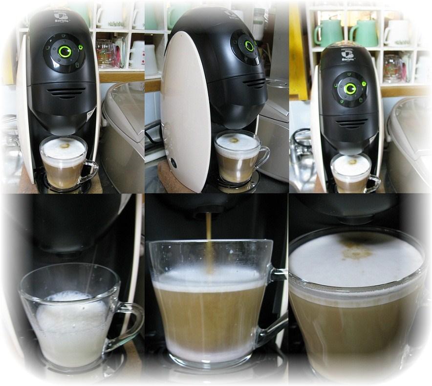 Nescafeacute;Barista