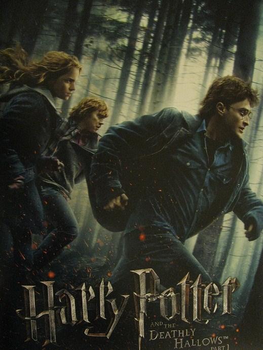 _20101121「ハリーポッターと死の秘宝」