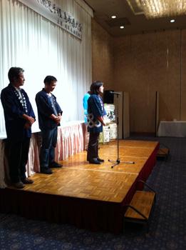 2010素人きき酒大会