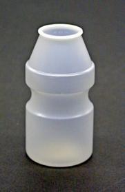 ヤクルトのプラスチック容器