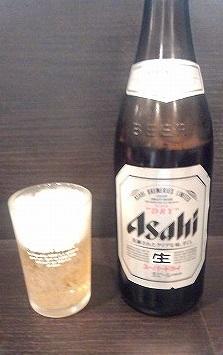中瓶450円マドラス