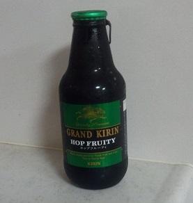 グランド キリン ホップ フルーティー