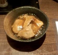 マグロ角煮160円七津屋