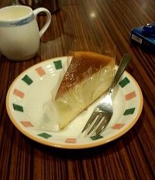 オマケのケーキ エデン