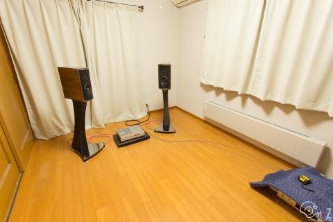 アッコルドの部屋