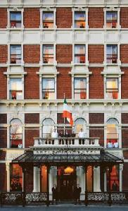 THE SHELBOURNE HOTEL 2