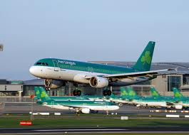 ARE LINGUS 2