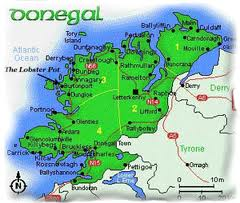 DONEGAL 1
