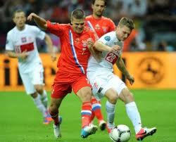 EURO 2012 13