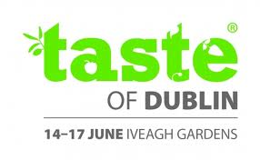 TASTE OF DUBLIN 9