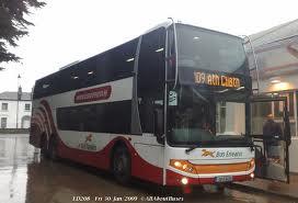 BUS EIREANN 1
