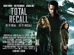 TOTAL RECALL 3