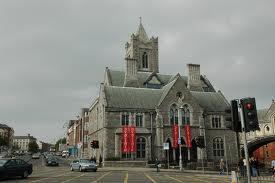 DUBLINIA 1