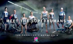 PARALYMPIC 3