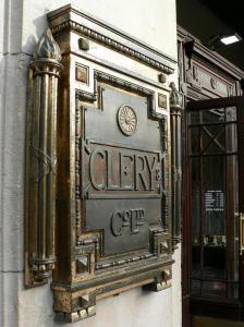 CLERYS 5