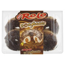 ROLO DONUTS