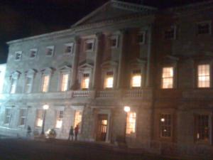 LEINSTER HOUSE 3