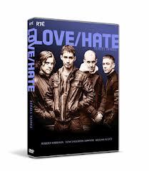 LOVE HATE 7