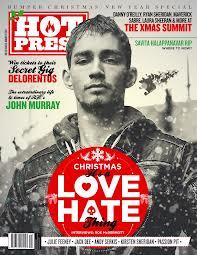 LOVE HATE 8